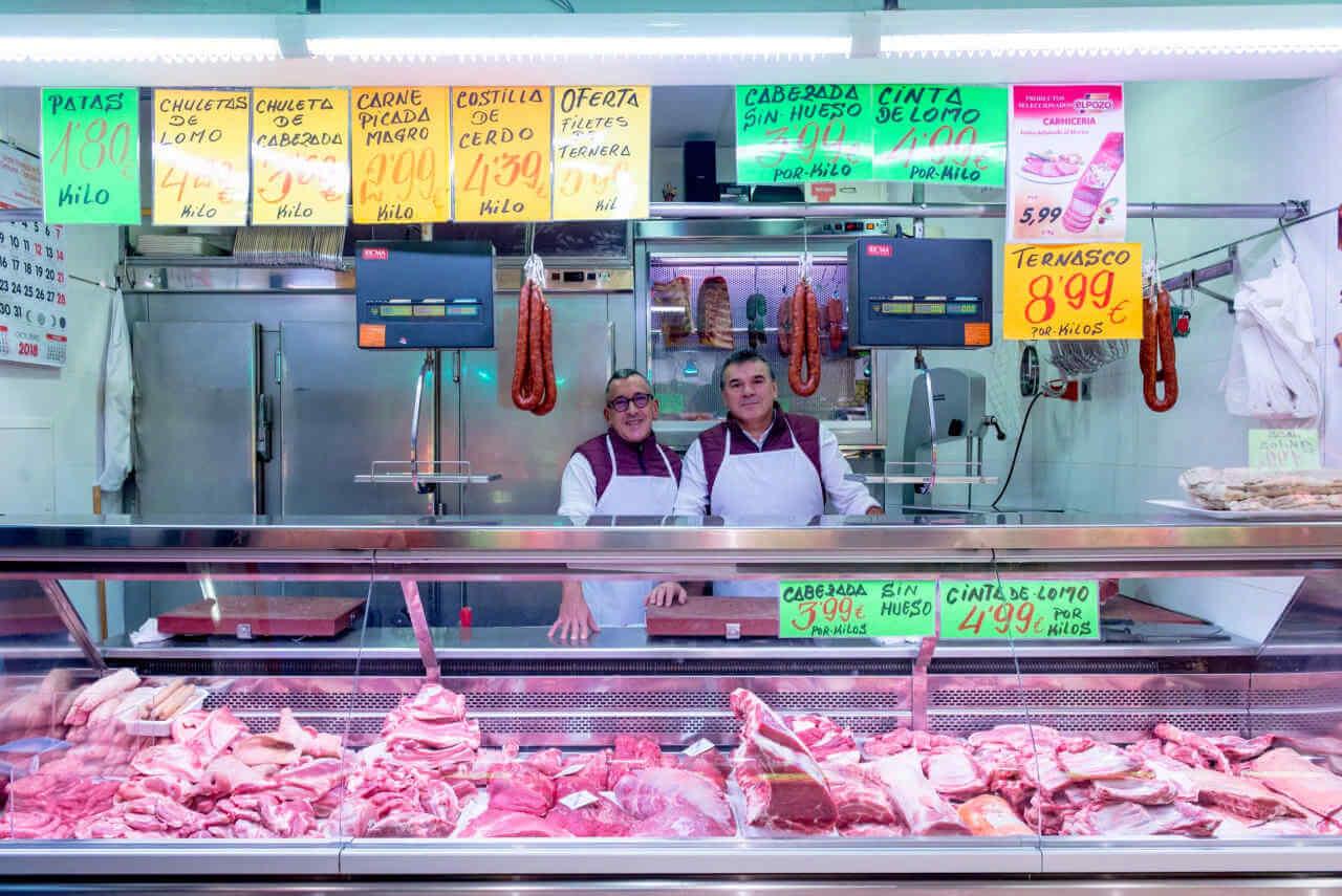 Carnicería Joaquin-mercado-delicias-zaragoza