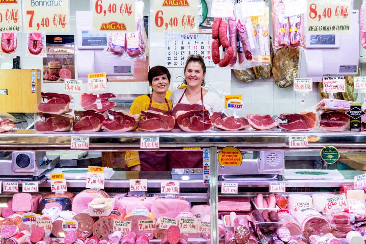 Charcuteria Magallon-mercado-delicias-zaragoza
