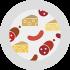 Charcuteria-chorizo-salchichon-fuet-queso-quesos-pavo-cerdo-pollo