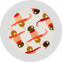 Encurtidos-pepinillos-anchoas-aceitunas-banderillas-aperitivos-mercado-delicias-zaragoza